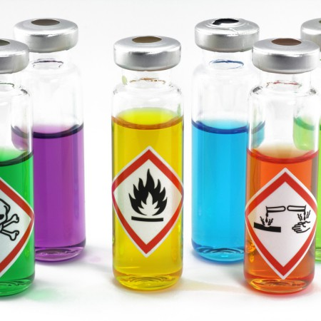 Prévention des toxiques
